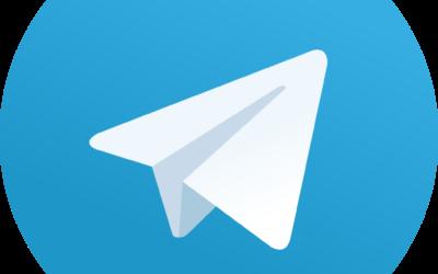 نحوه دریافت پیام ها در ربات تلگرام