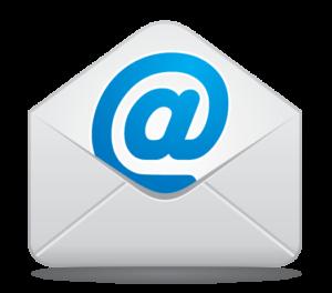 آیکون ایمیل