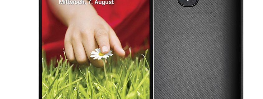 فعالسازی اینترنت 4g گوشی LG G2